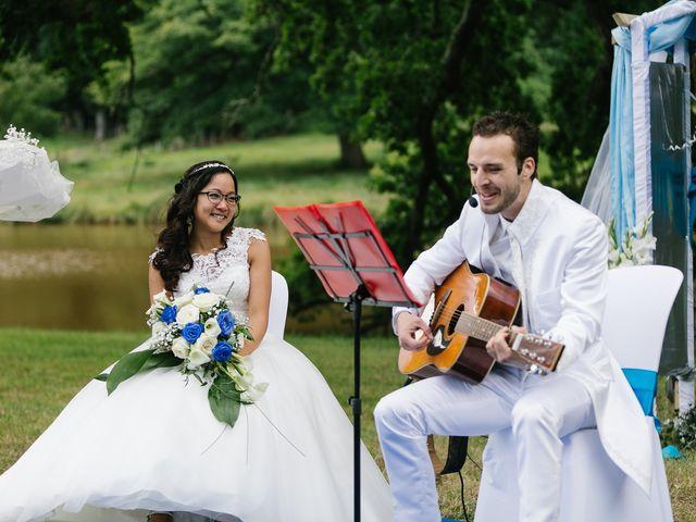 Le mariage de Eddy et Maeva à Vigneux-de-Bretagne, Loire Atlantique 69