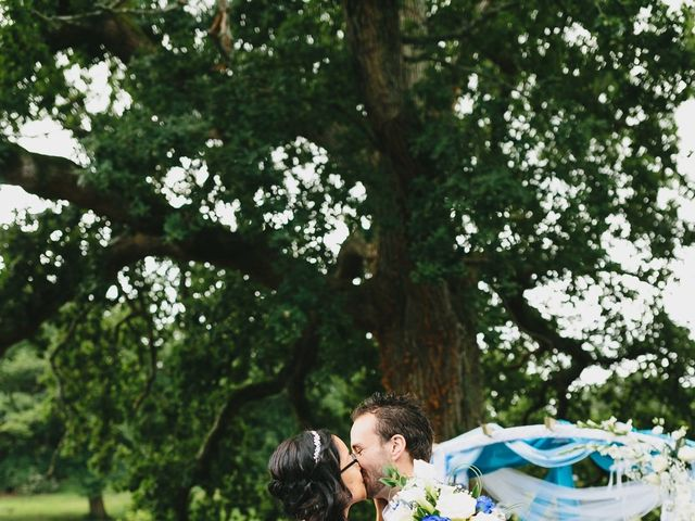 Le mariage de Eddy et Maeva à Vigneux-de-Bretagne, Loire Atlantique 70