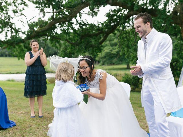 Le mariage de Eddy et Maeva à Vigneux-de-Bretagne, Loire Atlantique 71