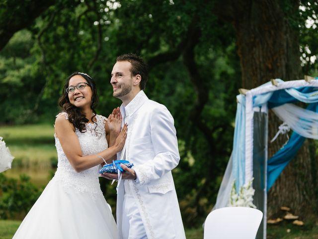 Le mariage de Eddy et Maeva à Vigneux-de-Bretagne, Loire Atlantique 72