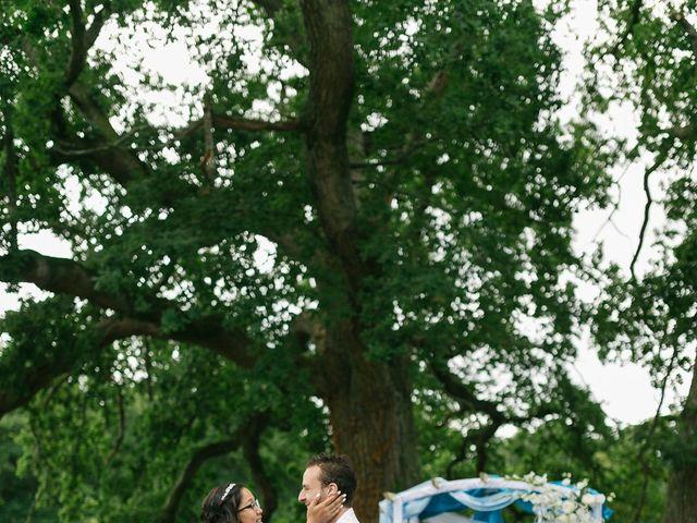 Le mariage de Eddy et Maeva à Vigneux-de-Bretagne, Loire Atlantique 74