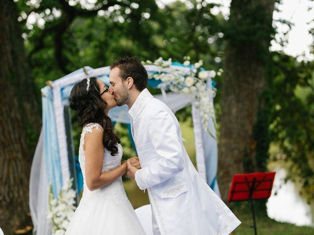 Le mariage de Eddy et Maeva à Vigneux-de-Bretagne, Loire Atlantique 75