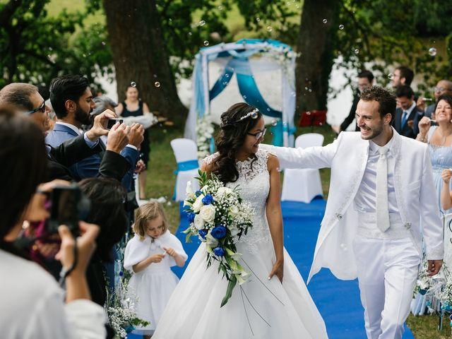 Le mariage de Eddy et Maeva à Vigneux-de-Bretagne, Loire Atlantique 76
