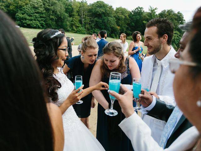 Le mariage de Eddy et Maeva à Vigneux-de-Bretagne, Loire Atlantique 81