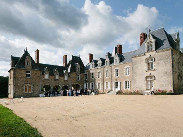 Le mariage de Eddy et Maeva à Vigneux-de-Bretagne, Loire Atlantique 82