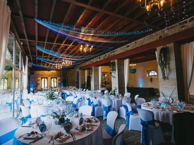 Le mariage de Eddy et Maeva à Vigneux-de-Bretagne, Loire Atlantique 84