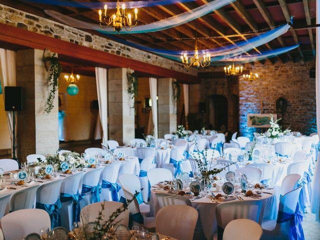Le mariage de Eddy et Maeva à Vigneux-de-Bretagne, Loire Atlantique 87