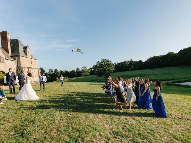 Le mariage de Eddy et Maeva à Vigneux-de-Bretagne, Loire Atlantique 89