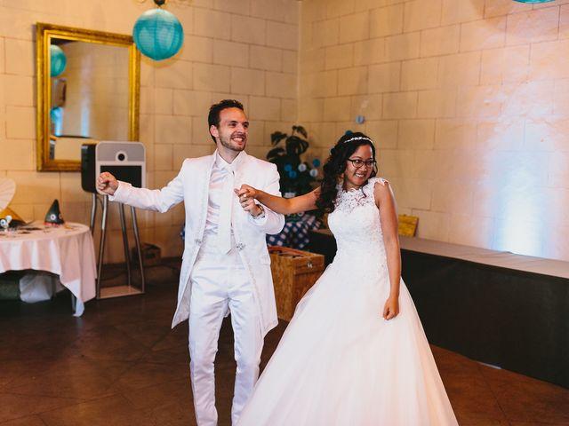 Le mariage de Eddy et Maeva à Vigneux-de-Bretagne, Loire Atlantique 92
