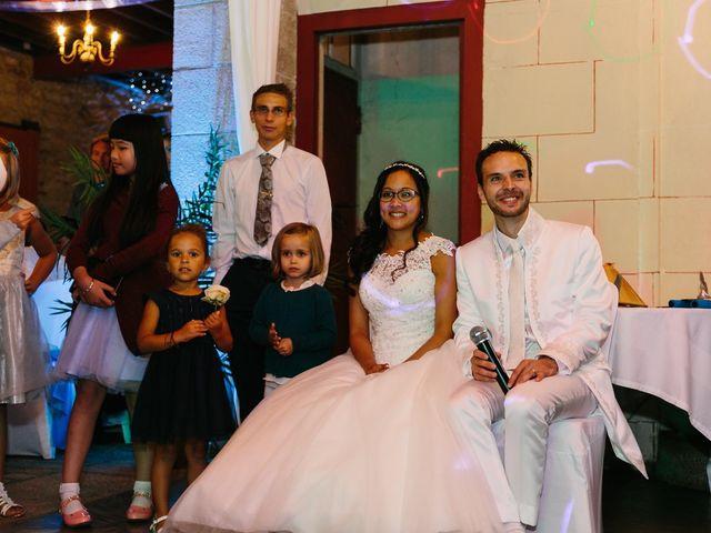 Le mariage de Eddy et Maeva à Vigneux-de-Bretagne, Loire Atlantique 94
