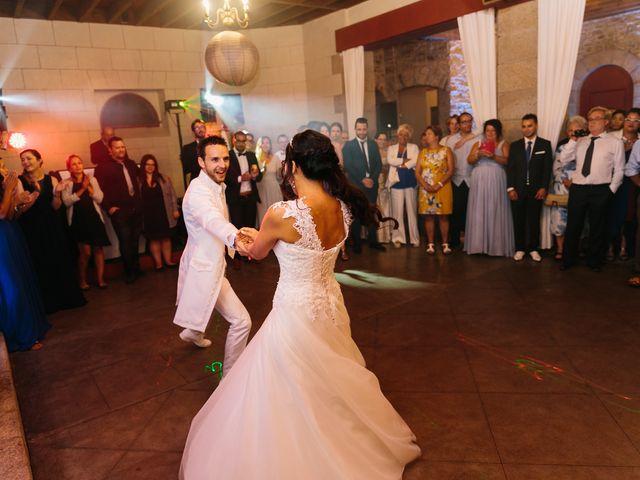 Le mariage de Eddy et Maeva à Vigneux-de-Bretagne, Loire Atlantique 100