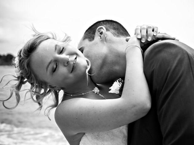 Le mariage de Alexia et Yann à Bénodet, Finistère 7