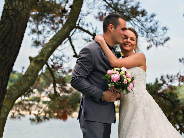 Le mariage de Alexia et Yann à Bénodet, Finistère 2