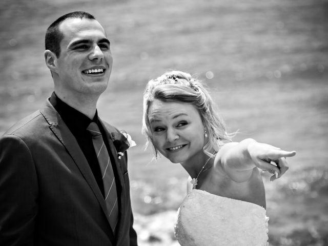 Le mariage de Alexia et Yann à Bénodet, Finistère 17