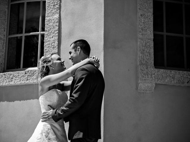 Le mariage de Alexia et Yann à Bénodet, Finistère 18