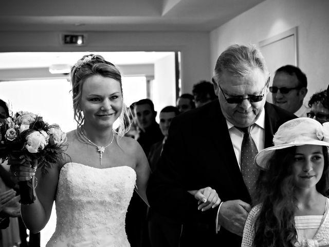 Le mariage de Alexia et Yann à Bénodet, Finistère 19