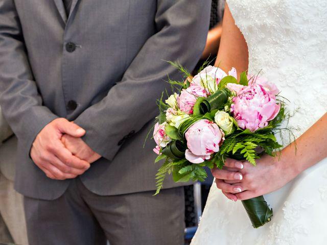 Le mariage de Alexia et Yann à Bénodet, Finistère 20