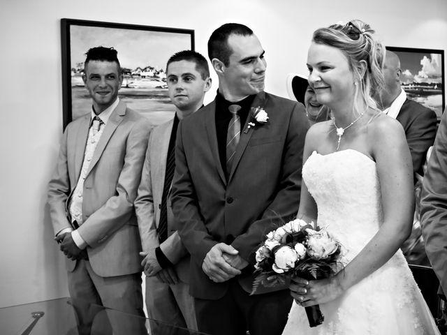 Le mariage de Alexia et Yann à Bénodet, Finistère 22