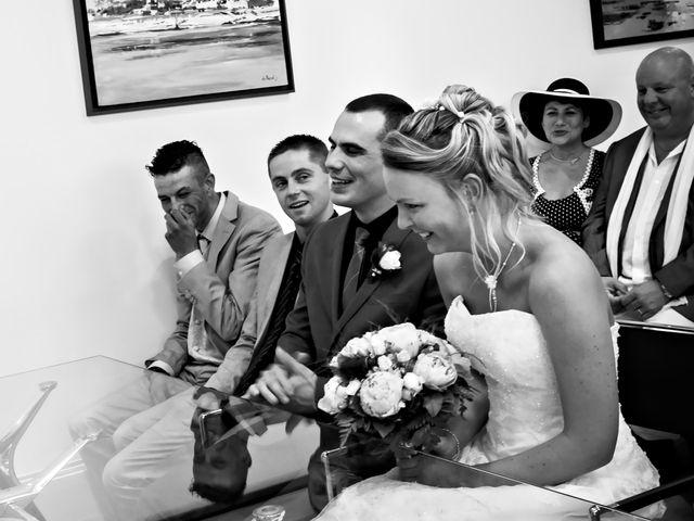Le mariage de Alexia et Yann à Bénodet, Finistère 27