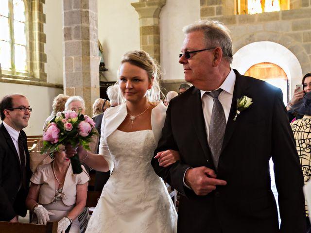 Le mariage de Alexia et Yann à Bénodet, Finistère 28