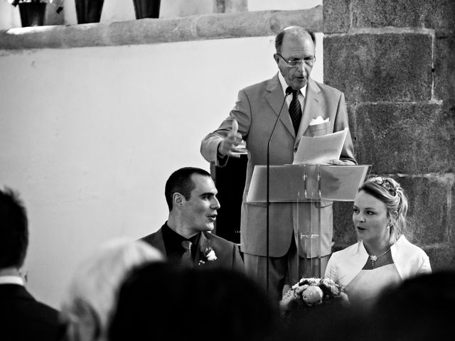 Le mariage de Alexia et Yann à Bénodet, Finistère 29
