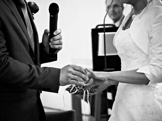 Le mariage de Alexia et Yann à Bénodet, Finistère 30
