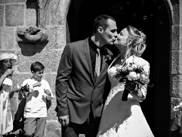 Le mariage de Alexia et Yann à Bénodet, Finistère 31