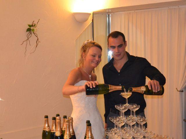 Le mariage de Alexia et Yann à Bénodet, Finistère 33