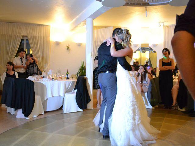 Le mariage de Alexia et Yann à Bénodet, Finistère 34