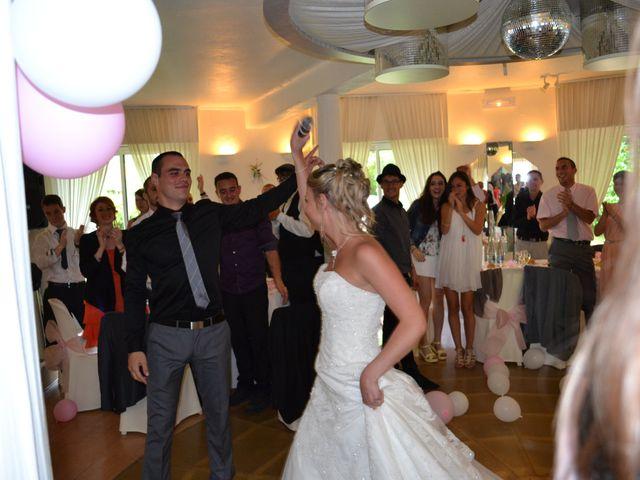 Le mariage de Alexia et Yann à Bénodet, Finistère 35