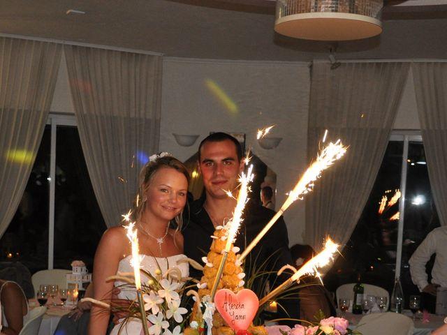 Le mariage de Alexia et Yann à Bénodet, Finistère 36