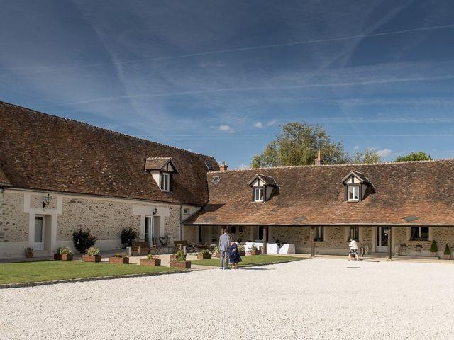 Le mariage de Xavi et Sally à Crépy-en-Valois, Oise 14