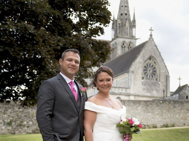 Le mariage de Xavi et Sally à Crépy-en-Valois, Oise 3