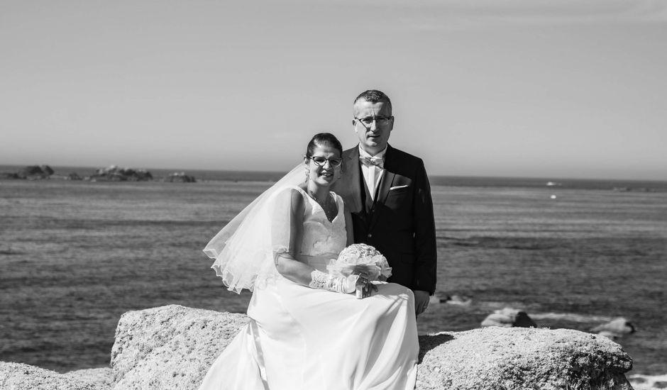 Le mariage de Frédéric et Sarah  à Brest, Finistère