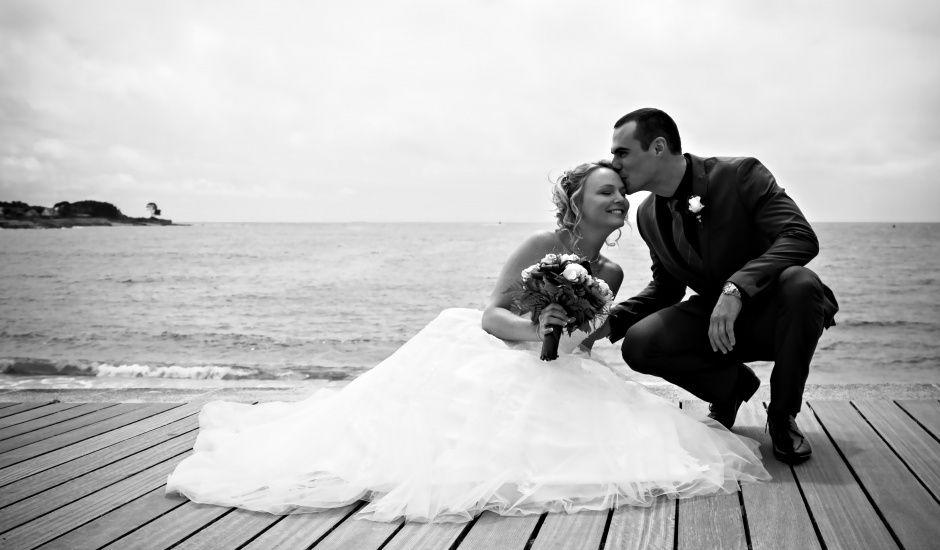 Le mariage de Alexia et Yann à Bénodet, Finistère