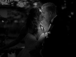 Le mariage de Hafi et Gary