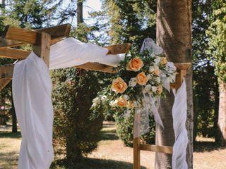 Le mariage de Eloïse et Johnatan 2