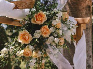 Le mariage de Eloïse et Johnatan 3