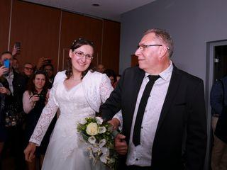 Le mariage de Pauline et Yvan 2