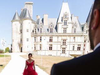 Le mariage de Benoit et Mélanie 1