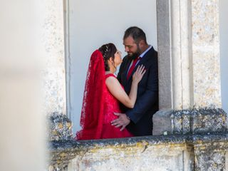 Le mariage de Benoit et Mélanie