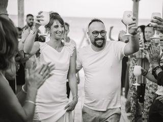 Le mariage de Marlène et Fabien