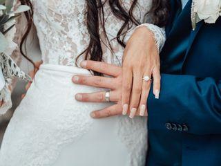 Le mariage de Alexa et Patrick 1