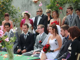 Le mariage de Christophe et Lydie 3