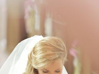 Le mariage de Laetitia et Fabrice 1