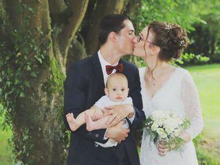 Le mariage de Eleni et Justin 2