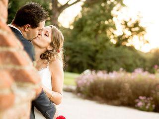 Le mariage de Coralie et Joris 3