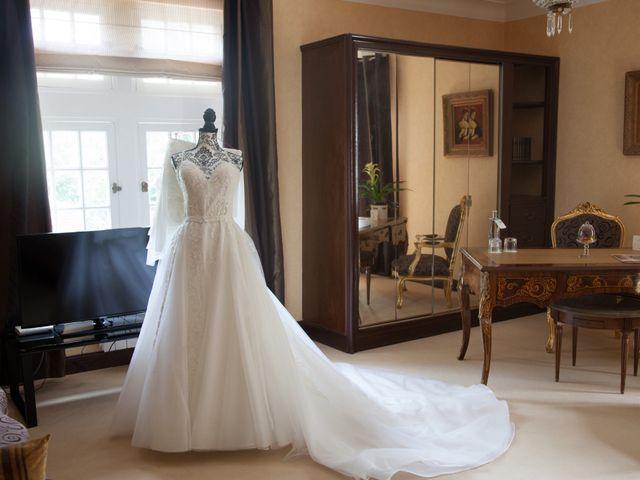 Le mariage de Gary et Hafi à Montauban, Tarn-et-Garonne 5