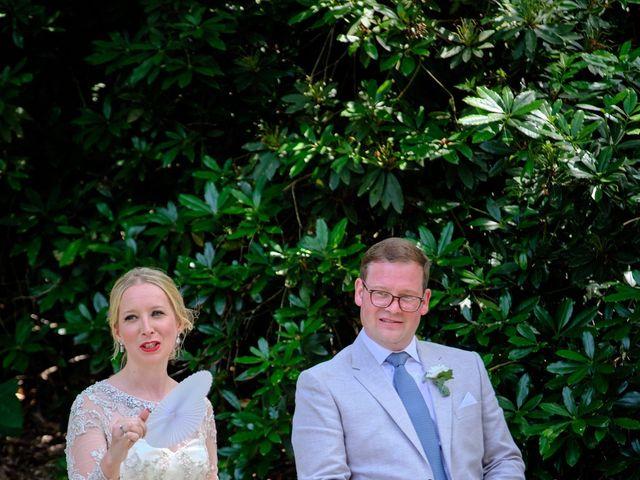 Le mariage de Hugues et Claire à Saint-Just, Ille et Vilaine 19