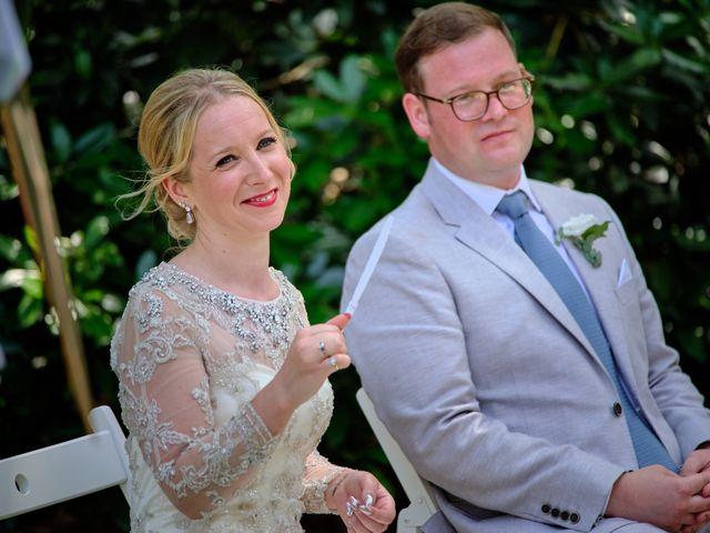 Le mariage de Hugues et Claire à Saint-Just, Ille et Vilaine 20